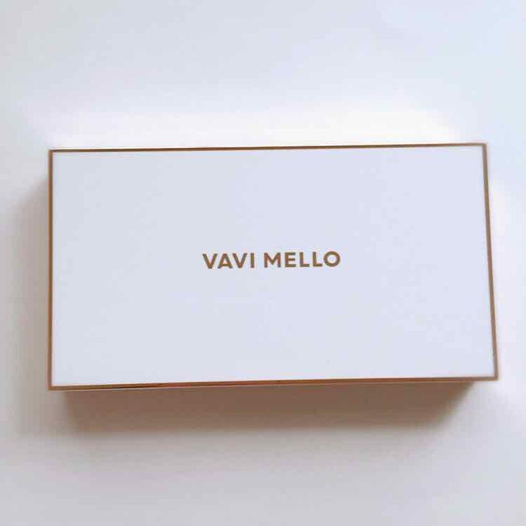 VAVI MELLO(バビメロ)