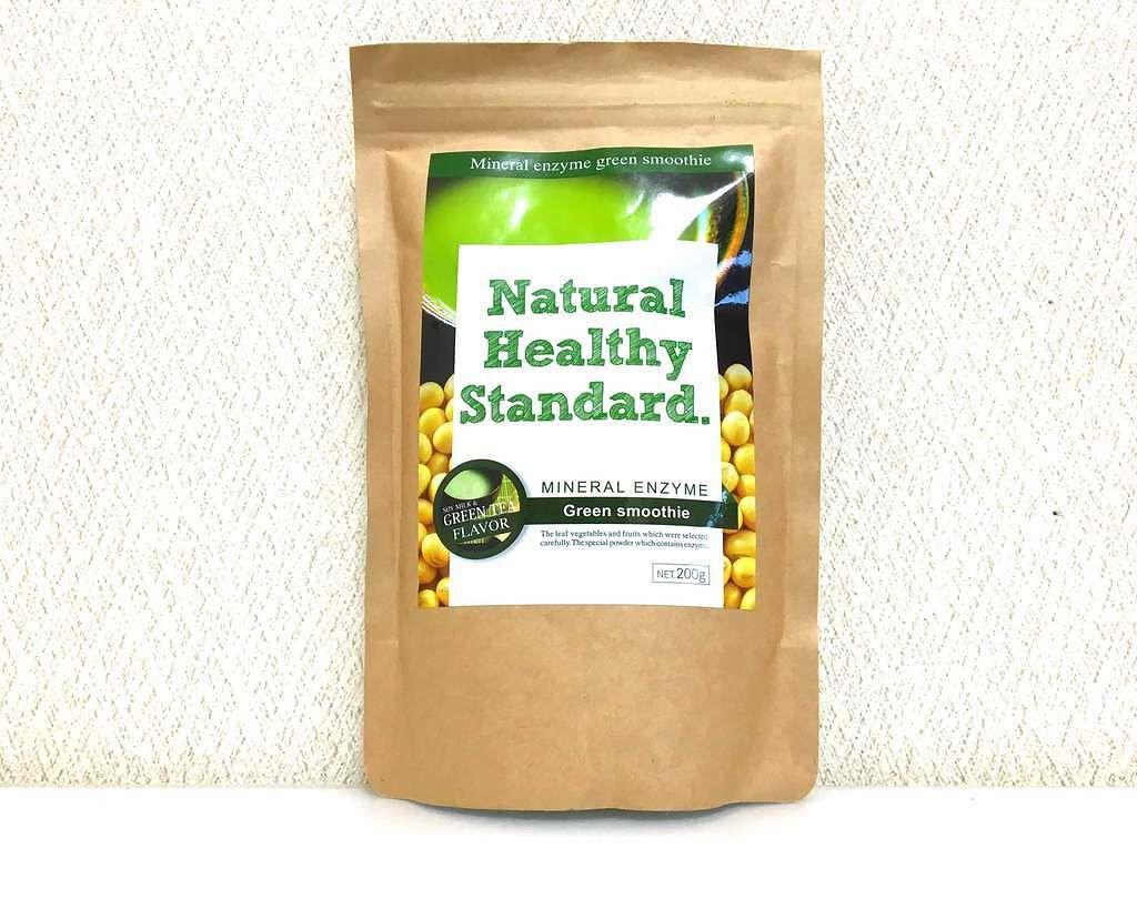 Natural Healthy Standard(ナチュラル ヘルシー スタンダード)