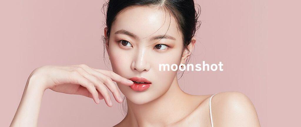 moonshotのカバー画像