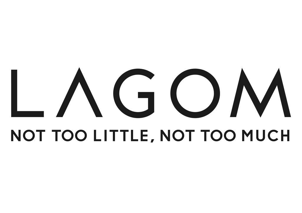 LAGOM のカバー画像