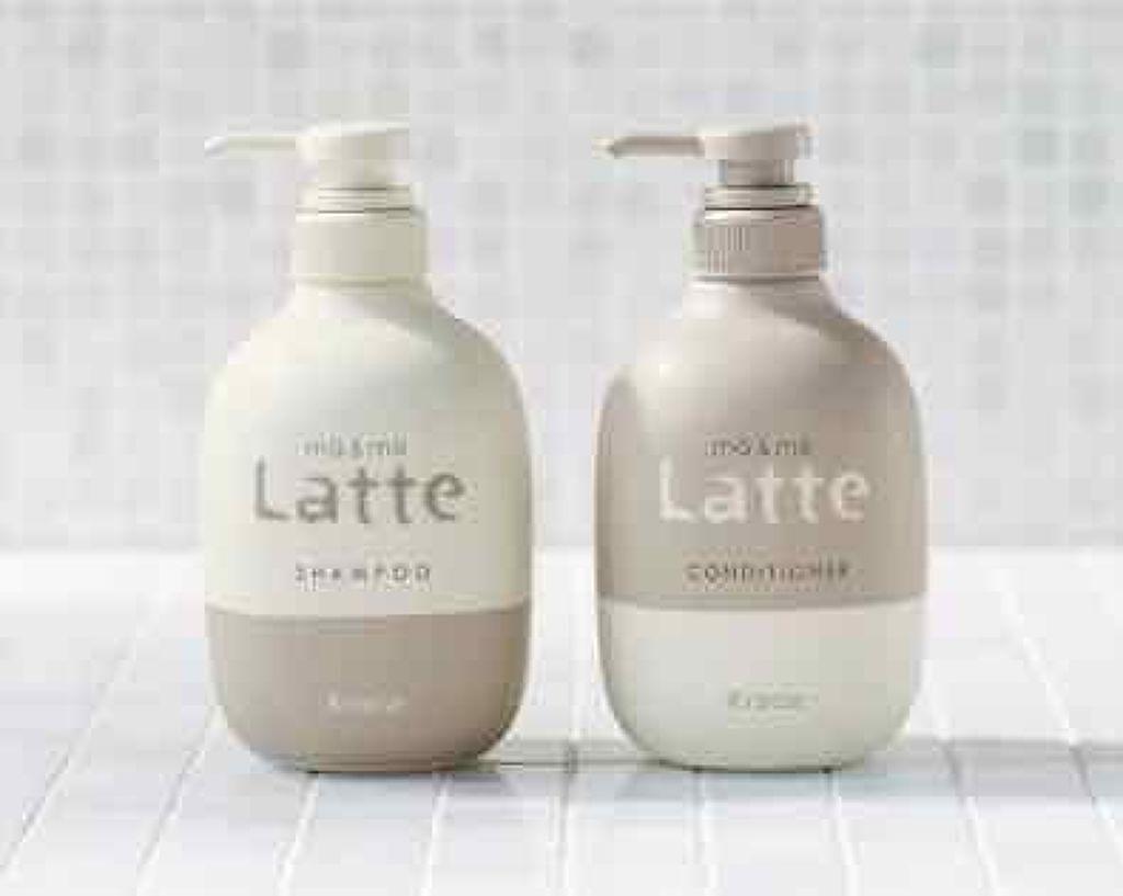 ma & me Latte