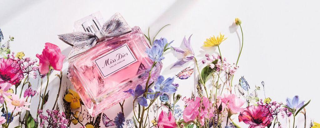Diorのカバー画像