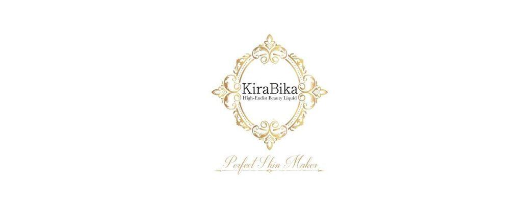 KiraBikaのカバー画像