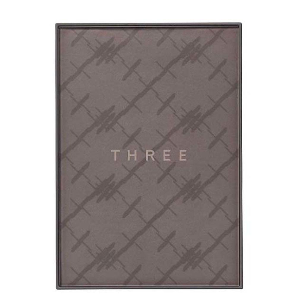 ディメンショナルビジョンアイパレット キット  X01 THREE