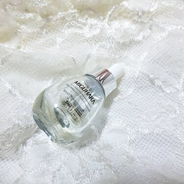 Ultra Whitening Perfect Ampoule/MIGUHARA/美容液を使ったクチコミ(2枚目)