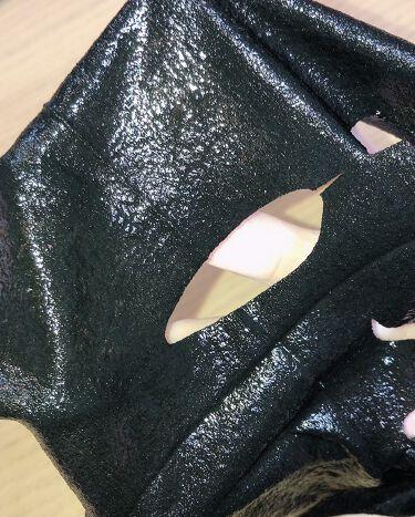 ブライトモイスチャーマスク/ヘラショー/シートマスク・パックを使ったクチコミ(4枚目)