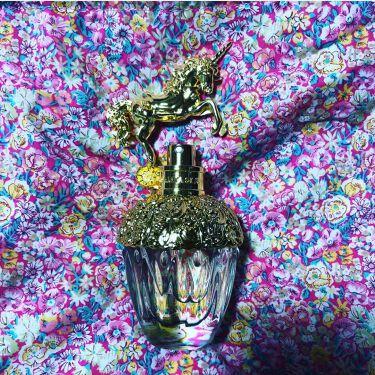 ファンタジア オードトワレスプレー/ANNA SUI/香水(レディース)を使ったクチコミ(2枚目)