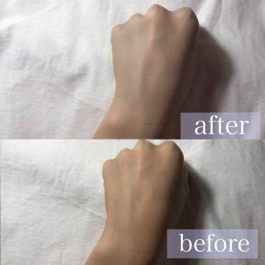 UVベースコントロールカラー SPF 50+・PA+++(新)/無印良品/化粧下地を使ったクチコミ(2枚目)