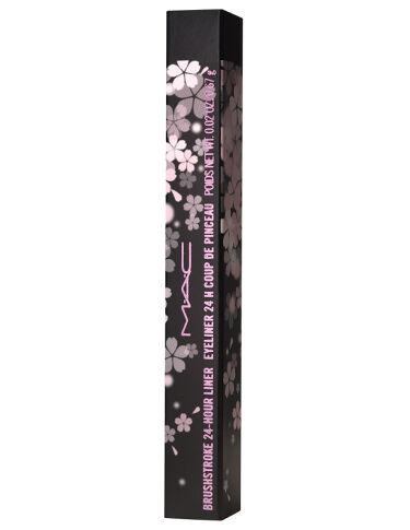 ブラシストローク ライナー M·A·C BLACK CHERRY M・A・C