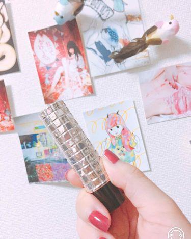 ドラマティックルージュ/マキアージュ/口紅を使ったクチコミ(1枚目)