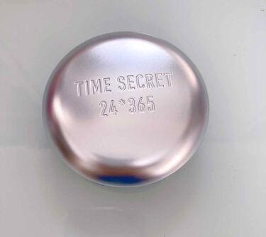 ミネラルプレストパウダーR/TIME SECRET/プレストパウダーを使ったクチコミ(2枚目)