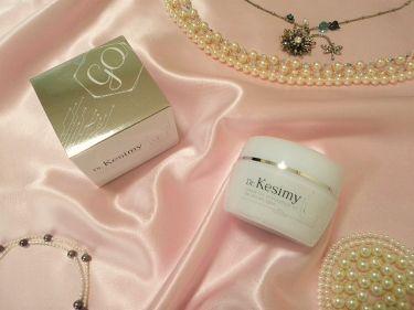 Dr.Kesimy G.O 薬用リンクルジェルSJ/その他/オールインワン化粧品を使ったクチコミ(1枚目)
