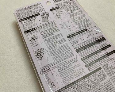 かっさ/DAISO/ボディ・バスグッズを使ったクチコミ(3枚目)