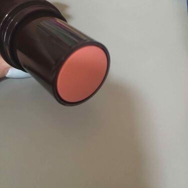 ボンミーン スティックフェイスカラー/laura mercier/ジェル・クリームチークを使ったクチコミ(2枚目)
