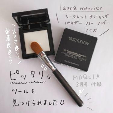 もちもちパフ/キャンドゥ/パフ・スポンジ by よしこ