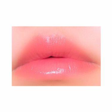 ルージュ ヴォリュプテ シャイン/YVES SAINT LAURENT BEAUTE/口紅を使ったクチコミ(4枚目)