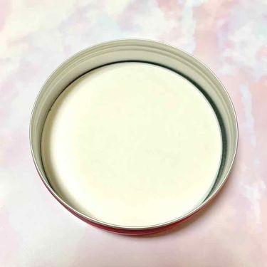 すっぴんパウダー ホワイトフローラルブーケの香り/クラブ/その他スキンケアを使ったクチコミ(3枚目)