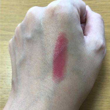 ルージュ ジェ/GUERLAIN/口紅を使ったクチコミ(3枚目)