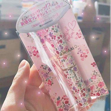 オハナ・マハロ スティックパルファム <ラウレア ピュア>/OHANA MAHAALO/香水(レディース)を使ったクチコミ(1枚目)