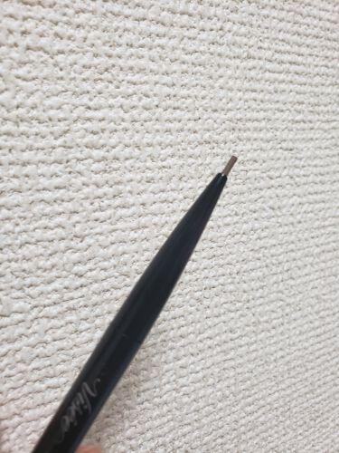 リシェ ソフト&スリム アイブロウ ペンシル/Visee/アイブロウペンシルを使ったクチコミ(2枚目)
