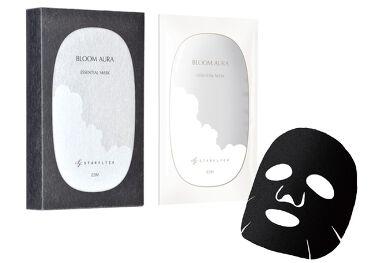 2021/9/1発売 ブルームオーラ. ブルームオーラ.エッセンシャルマスク