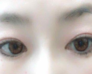 モテマスカラ NATURAL 1/UZU BY FLOWFUSHI/マスカラを使ったクチコミ(2枚目)
