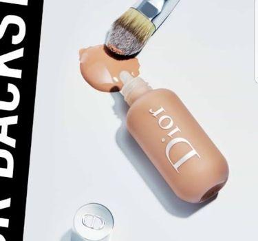 ディオール バックステージ フェイス&ボディ ファンデーション/Dior/リキッドファンデーション by きび
