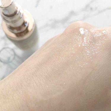 モイスチュア チャージ セラム/COVERMARK/美容液を使ったクチコミ(3枚目)