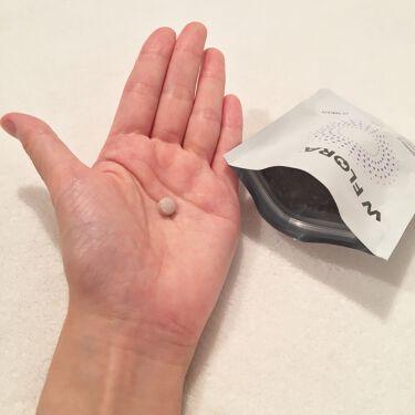 ダブルフローラ(乳酸菌サプリ)/ダブルフローラ/美肌サプリメントを使ったクチコミ(1枚目)