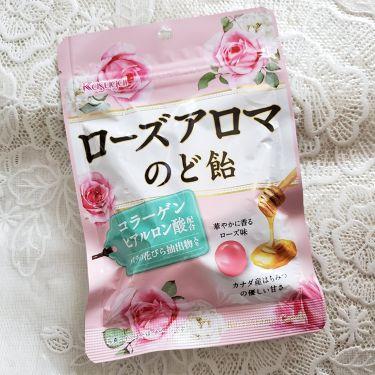 ふわりんかソフトキャンディ/クラシエフーズ/その他を使ったクチコミ(1枚目)