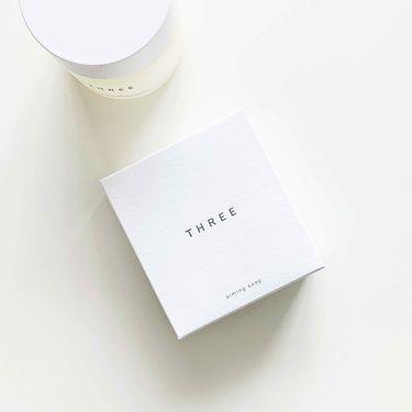 エミング ソープ/THREE/洗顔石鹸を使ったクチコミ(2枚目)