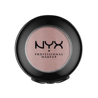 ホットシングル アイシャドウ NYX Professional Makeup