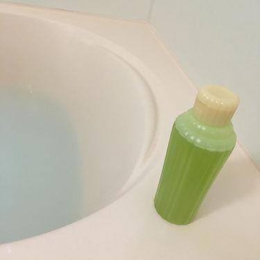 メディテーションバスα/AYURA/入浴剤を使ったクチコミ(3枚目)