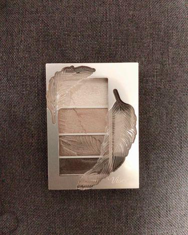 リシェ マイヌーディ アイズ/Visee/パウダーアイシャドウを使ったクチコミ(1枚目)