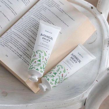 ボタニカルキッズトゥースジェル/TeethLab/歯磨き粉を使ったクチコミ(1枚目)