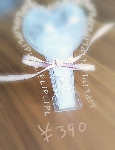 PEZ リップクリームカラー/株式会社レイス/リップケア・リップクリームを使ったクチコミ(1枚目)