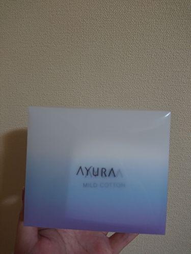 リズムコンセントレートウォーター/AYURA/化粧水を使ったクチコミ(1枚目)