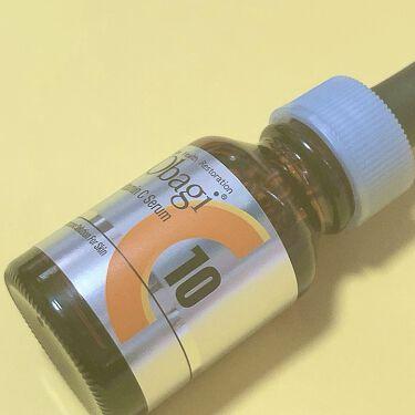 オバジC10セラム/オバジ/美容液を使ったクチコミ(4枚目)