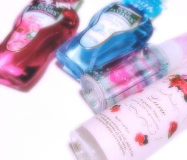 【画像付きクチコミ】⸜(๑⃙⃘'ᗜ'๑⃙⃘)⸝(о´I`)y━~~~.oO(コンヌヅワ★)今日は香りもの系紹介します(*゜ー゜)今日は朝からボディファンタジーふたつも買ってきました(*´艸`)ぴゅあ、じゃねぇwスウィートピオニーは絶対いいだろ〜!と思...