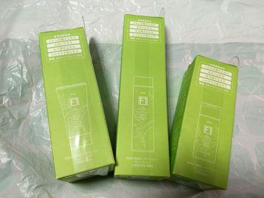 ハトムギ洗顔料/DHC/洗顔フォームを使ったクチコミ(3枚目)