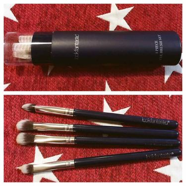 Blending - E25/Sigma Makeup(海外)/メイクブラシを使ったクチコミ(2枚目)