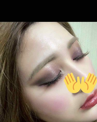 riiiiiさんの「Kylie CosmeticsKYLIE JENNER PRESSED POWDER PALETTE<パウダーアイシャドウ>」を含むクチコミ