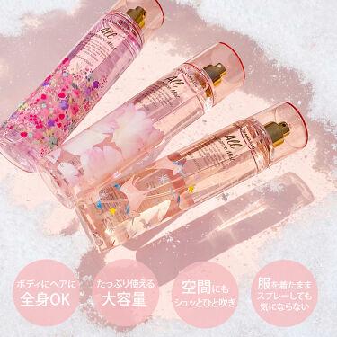 オハナ・マハロ フレグランスミストフォーオール ピカケ アウリィ/OHANA MAHAALO/香水(レディース)を使ったクチコミ(2枚目)