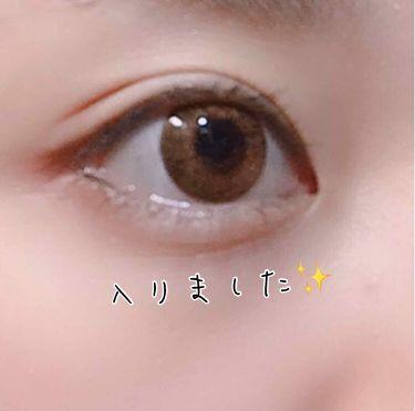 カラーコンタクト/loveil/その他を使ったクチコミ(3枚目)