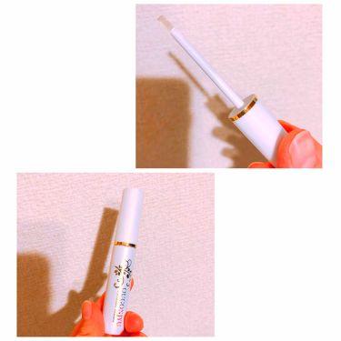 ロイド 黄金樹 まつげ美容液/その他/美容液を使ったクチコミ(2枚目)