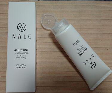 薬用スリープロテクトジェル/NALC/オールインワン化粧品を使ったクチコミ(2枚目)