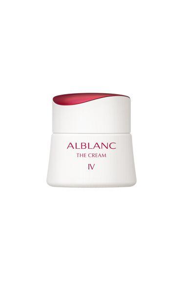 2021/10/9発売 ALBLANC アルブラン ザ クリーム Ⅳ