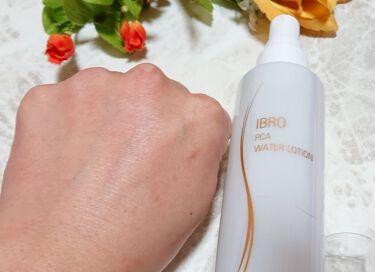 アイブロ化粧水/IBRO/ミスト状化粧水を使ったクチコミ(4枚目)