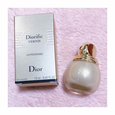 ヴェルニ ディオリフィック/Dior/マニキュア by たそ