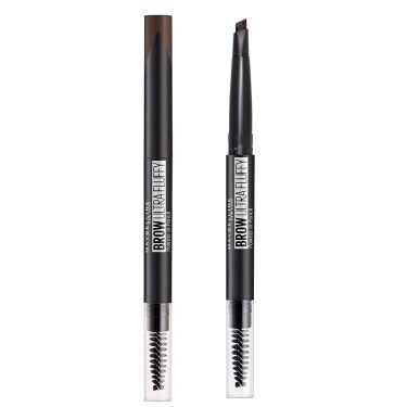 【新製品】ファッションブロウ パウダーインペンシル N BR-1 自然な濃茶色